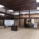 東本願寺に行ってきました。