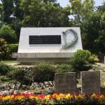 青年会沖縄研修旅行にいってきました。